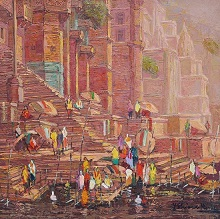 My tryst with Banaras