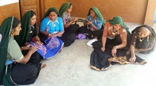 Tata Power CSR initiative in Kutch, Gujarat - Empowering women through SHGs