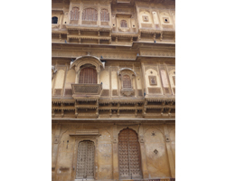 Havelis of Jaisalmer