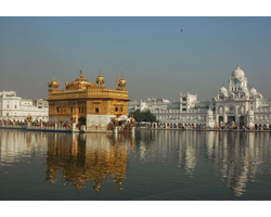 Long Overdue Visit to Amritsar