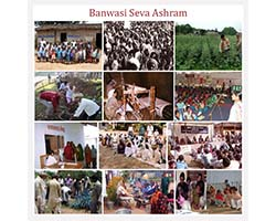 Banwasi Seva Ashram is the new addition to the NGOs section of CSRworld.net